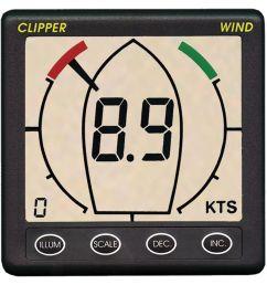 clipper wind 1 clipper wind system nasa marine instruments clipper wind system wiring diagram at cita [ 1200 x 1200 Pixel ]