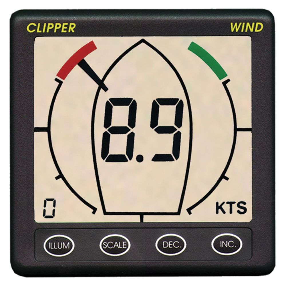 medium resolution of clipper wind 1 clipper wind system nasa marine instruments clipper wind system wiring diagram at cita