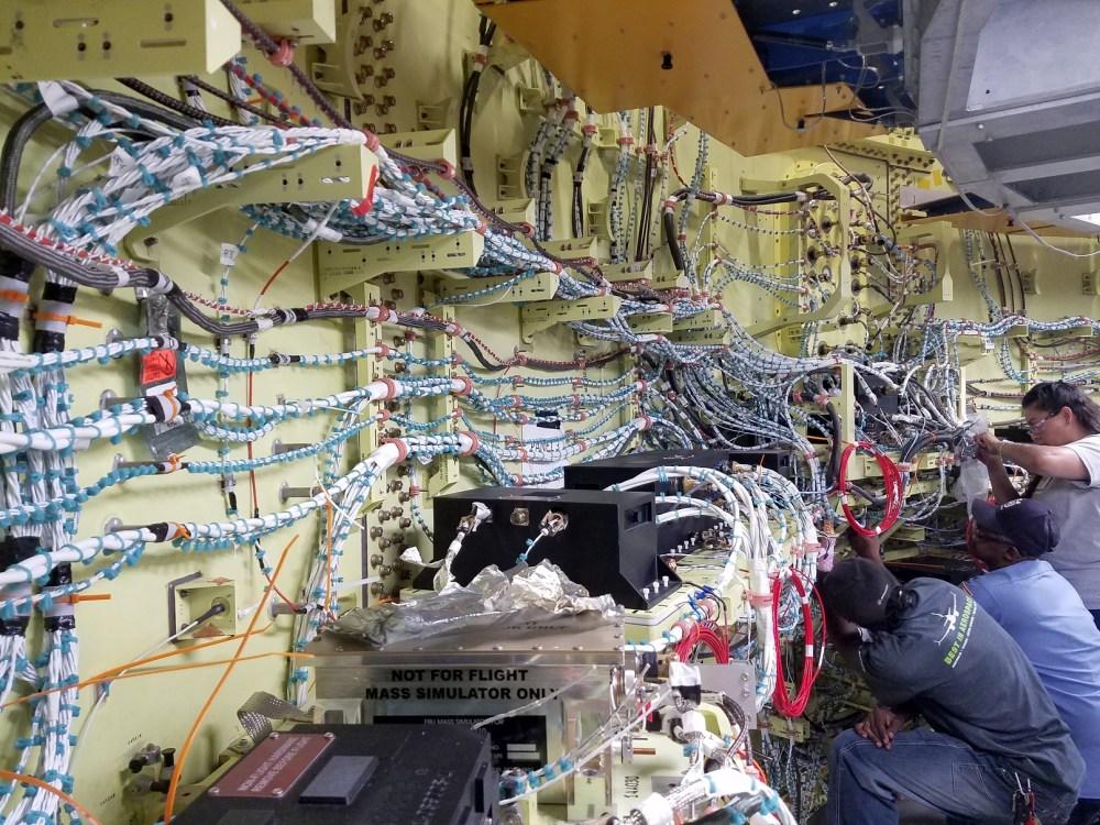 medium resolution of boeing wire harness wiring diagram expertboeing wiring harness wiring diagram expert boeing wire harness