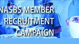 NASBS 2018 Member Recruitment Campaign