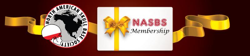 NASBS Membership Gift Card