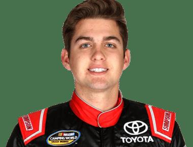 Noah Gragson NASCAR driver page | Stats, Results, Bio | NASCAR.com