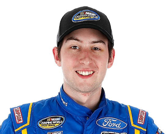 Chase Briscoe | Official Site Of NASCAR