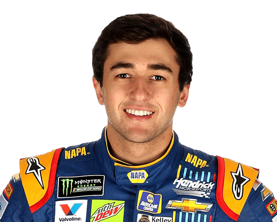 Chase Elliott NASCAR driver page | NASCAR.com