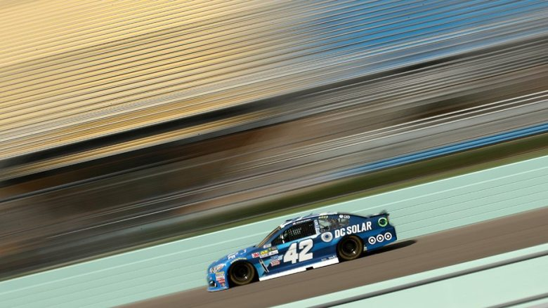 NASCAR stats: Best 10-lap averages at Miami | NASCAR.com