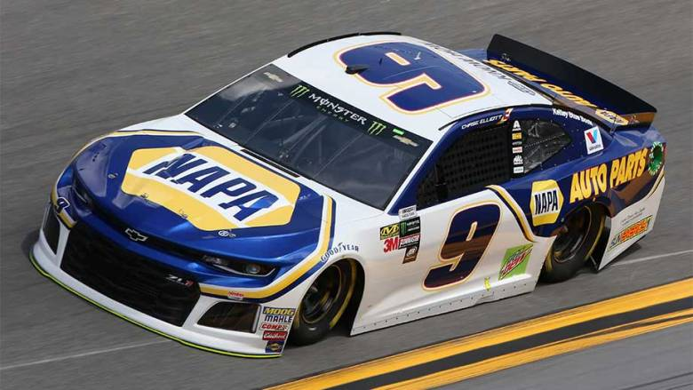 Hendrick Motorsports, NAPA announce two-year extension | NASCAR.com