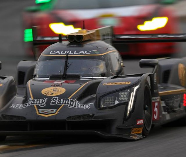 Over 150 Drivers Set To Participate In Roar Before The Rolex 24 At Daytona