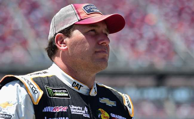 Ryan Newman Will Drive No 6 Roush Fenway Ford In 2019