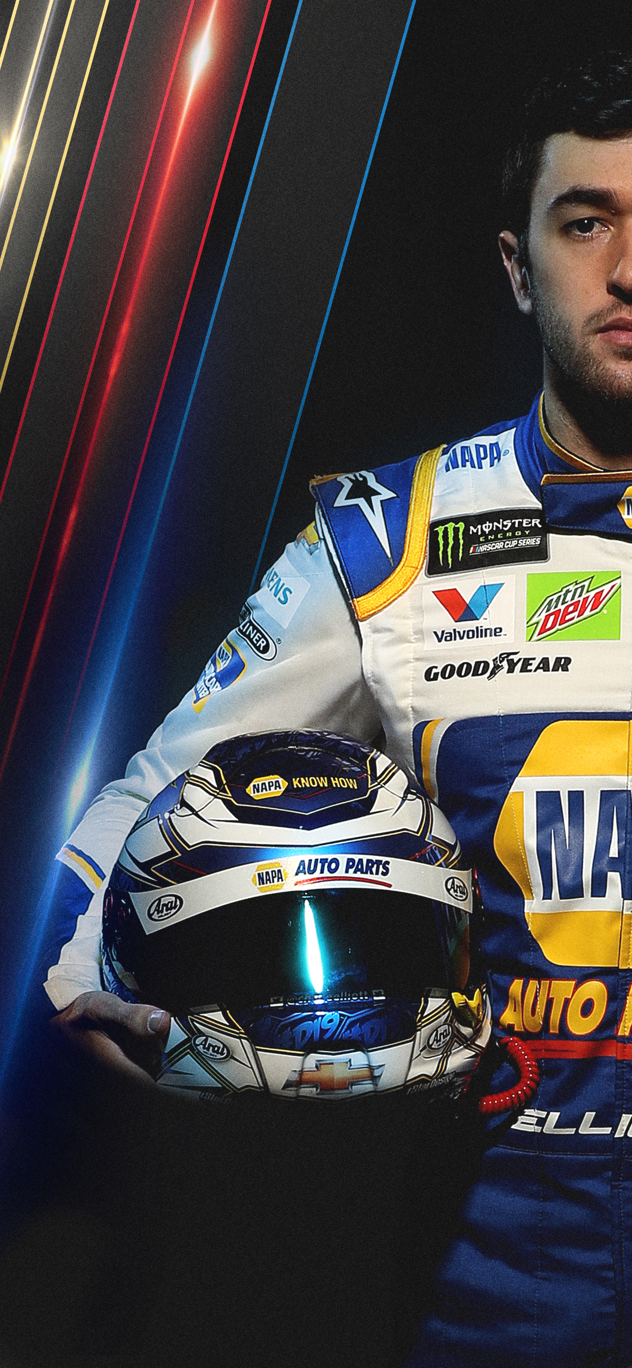 Racing Car Live Wallpaper Android 2019 Nascar Wallpapers Official Site Of Nascar
