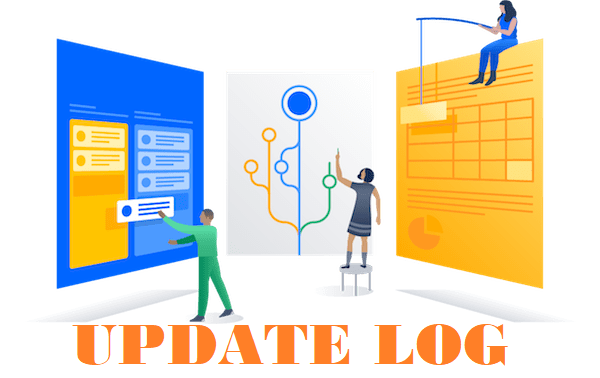 Amibroker Plugin Update Change Log