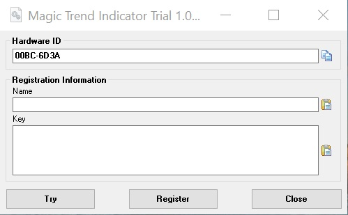 Amibroker Plugin For MagicTrend Indicator Features Update