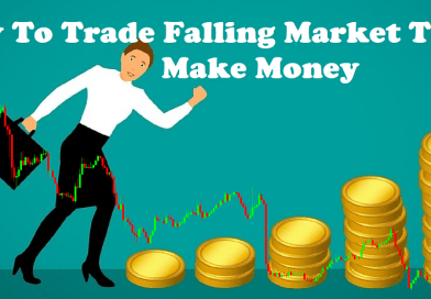 How To Trade The Falling Market