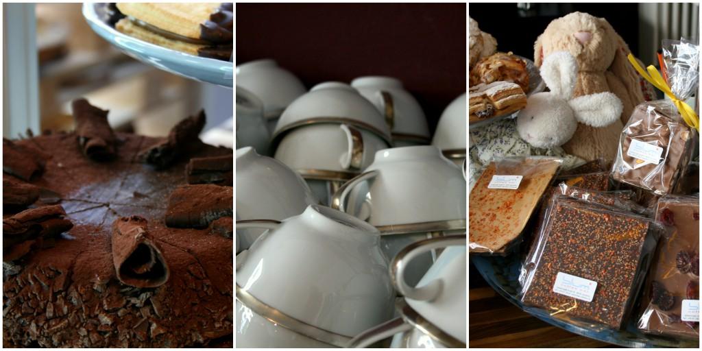 Mannheim Blum Coffee Bar Konditorei und Confiserie DAS Paradies fr Kuchenliebhaber  Naschkatze