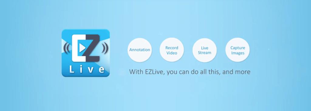 EZ-Live