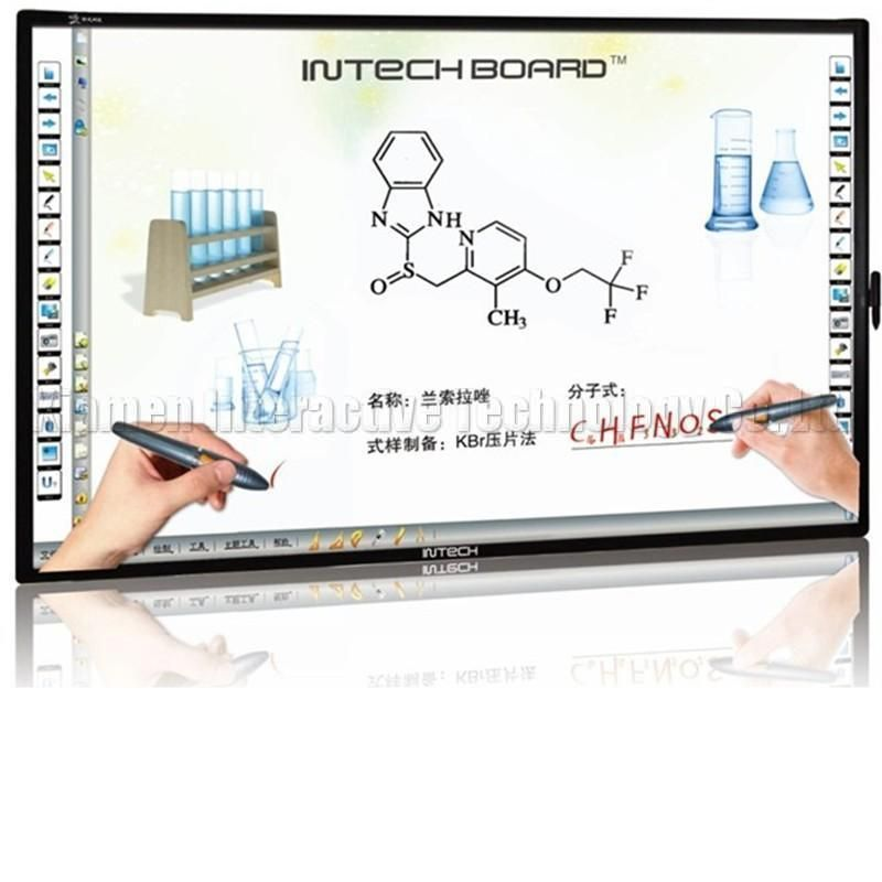 Interactive white board & interactive 4K UHD LED panel