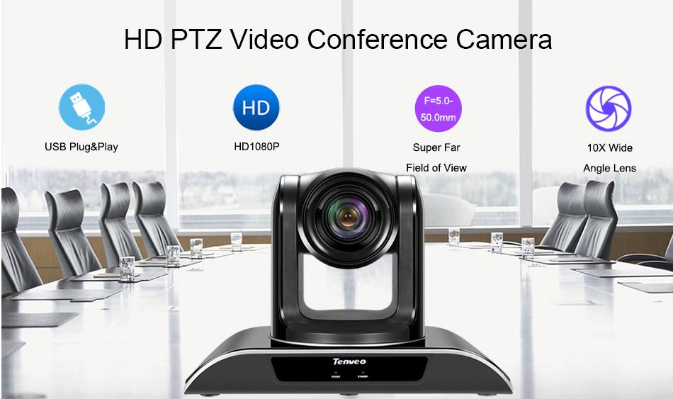 Tenveo video conferencing in Pakistan