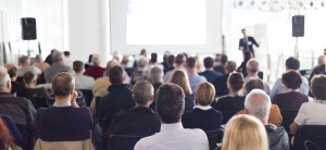 Conferences, Meetings and Events