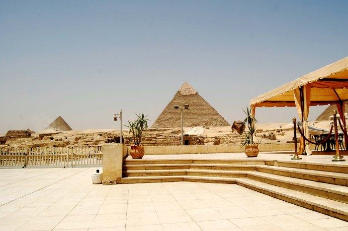 Pyramids, Memphis and Sakarra