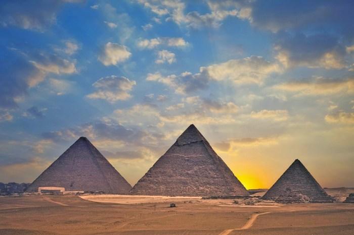 3 Days Cairo
