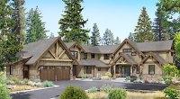 Nash & Associates, Architects - Home Plans, Lodge House ...