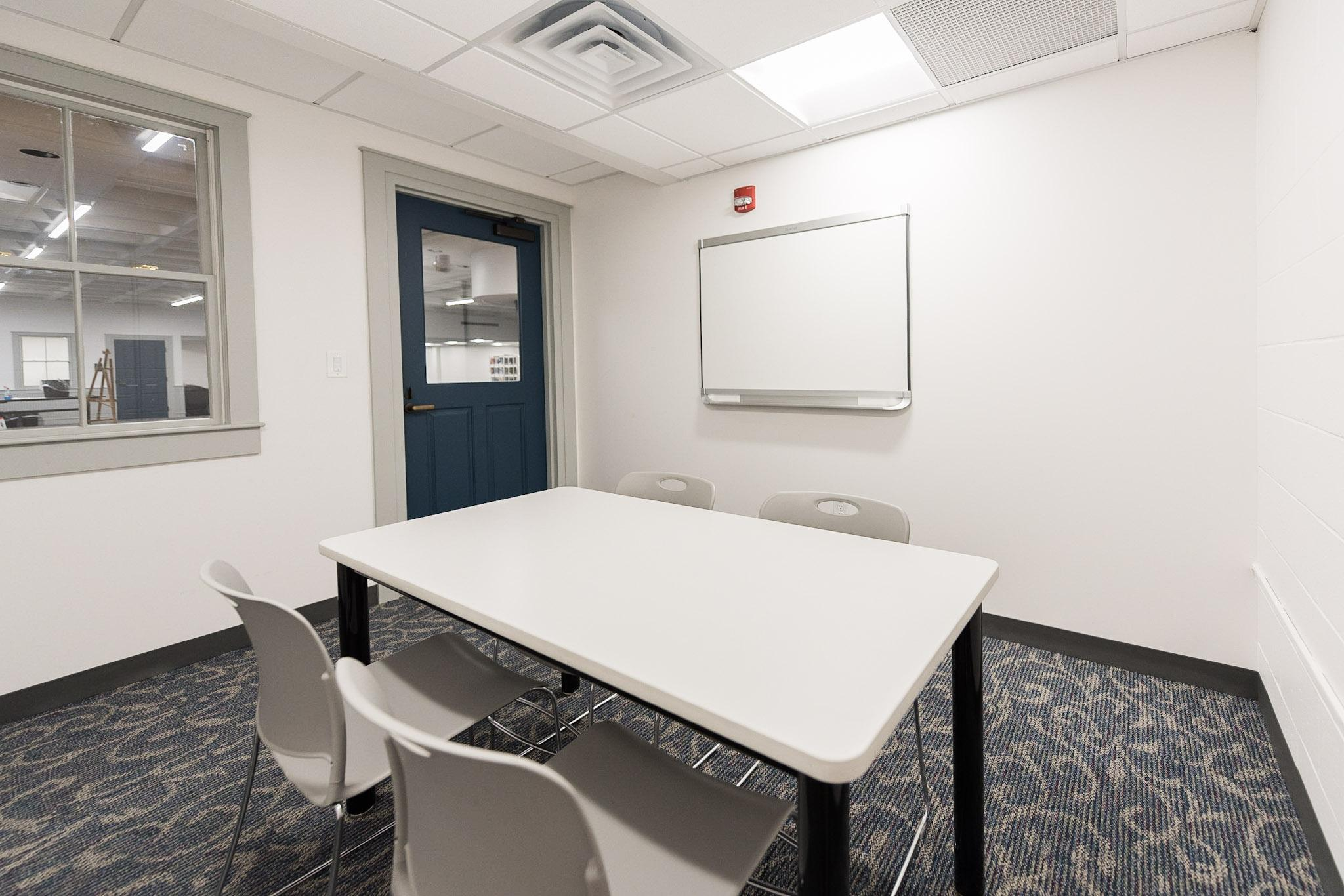 Fall Ceiling Wallpaper Design Small Meeting Room Nashua Public Library