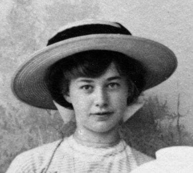 Elsa Hermann