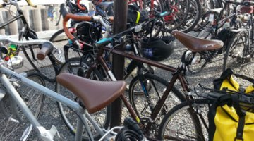 Nashville Bike to Work Day 2015
