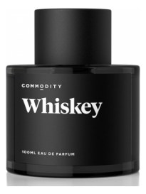 Whiskey Commodity for women and men