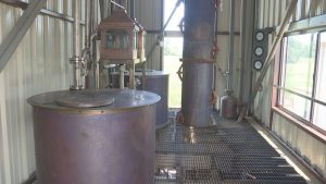 Bourbon distillery to bring jobs to Fulton County