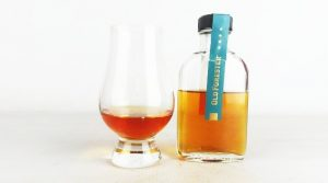 Old Forester The President\'s Choice Bourbon Review