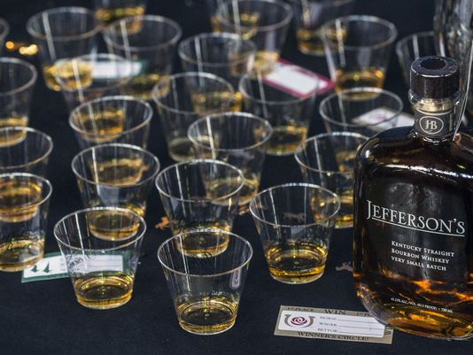 National Bourbon Month: 5 must-try Kentucky events