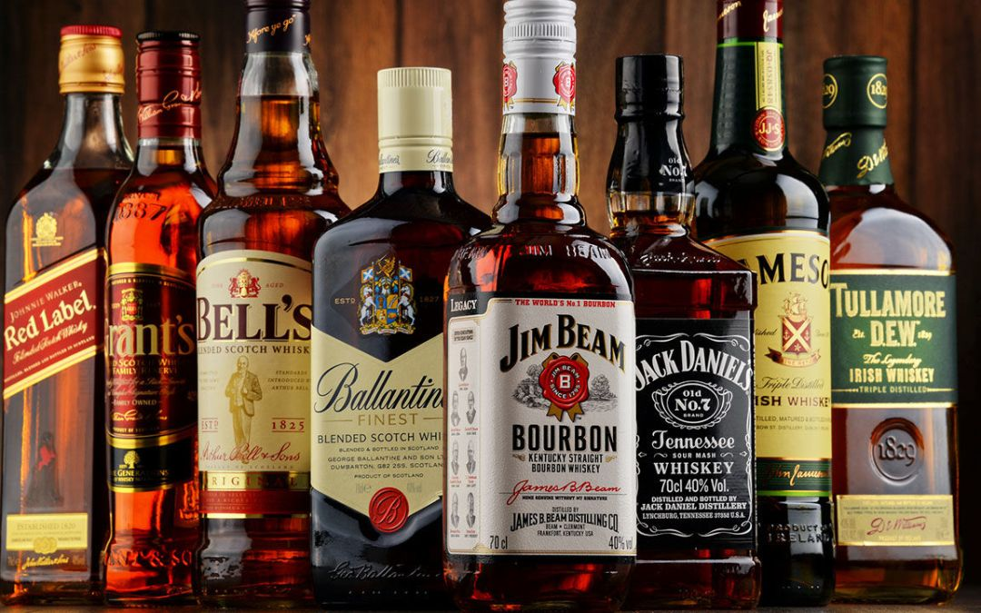 Fake Whiskey? How to tell