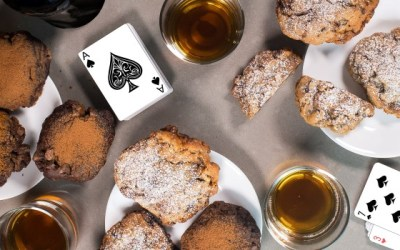 We Sampled Four Bourbon-Infused Cookies, And Now We Need a Milk Chaser