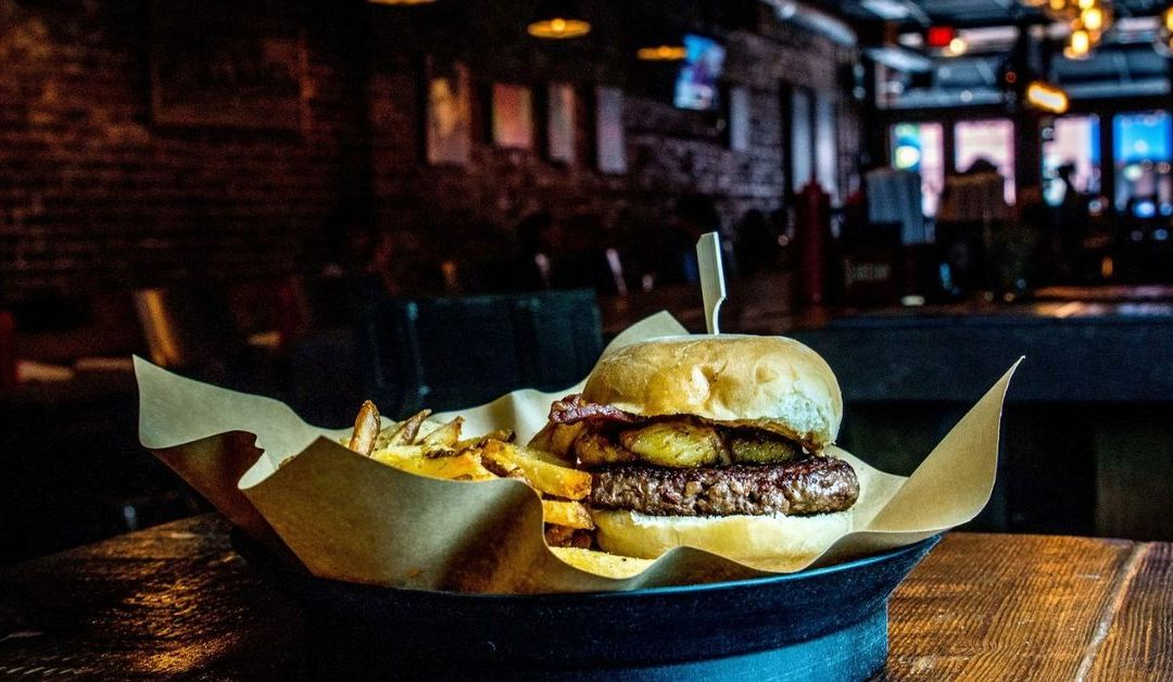 Burger and Bourbon Joint Heading for Nashville