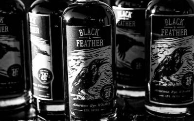 Black Feather American Bourbon Whiskey Review