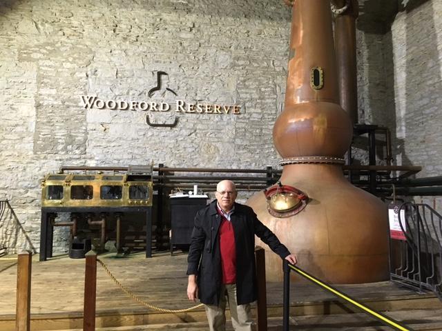 Bourbon Terms Non-Regulated vs. Regulated Bourbon Terms