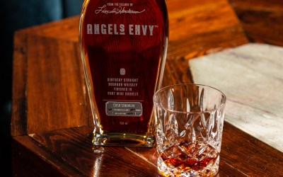 Angels Envy Cask Strength Still One of the Best