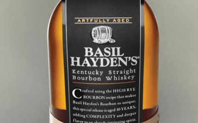 Basil Hayden's Announces Seasonal Offering