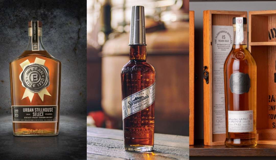 12 Distillery-Exclusive Spirits Worth Traveling For