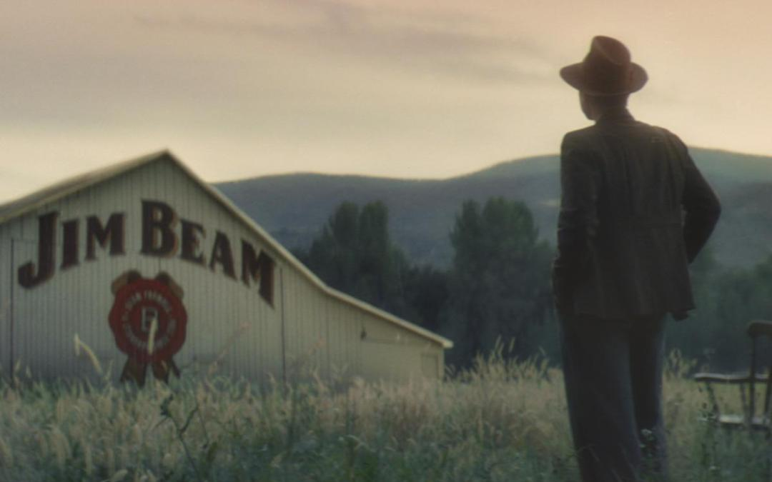 Jim Beam makes big local Super Bowl ad