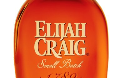 Naughty List Elijah Craig 10 Year SB