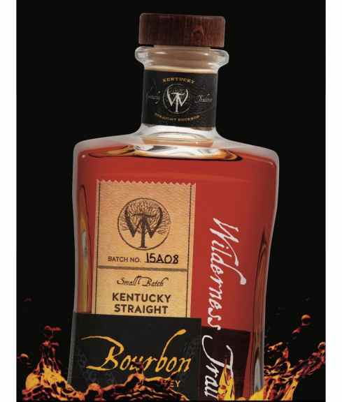 Wilderness Trail Distillery to Release Kentucky Straight Bourbon
