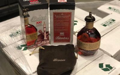 Alabama bicentennial bourbon