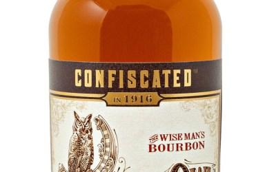 Kentucky Owl® Brings Heritage to Life with Confiscated — Bourbon Honoring C.M. Dedman's Prohibition-Era Seized Barrels