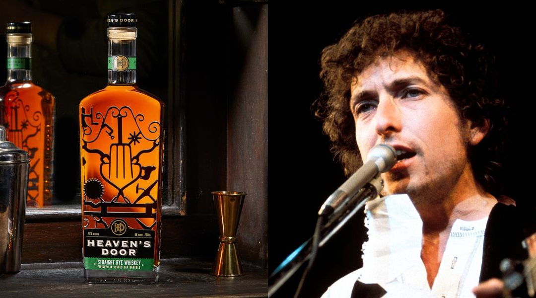 Bob Dylan's Whiskey Distillery in Nashville