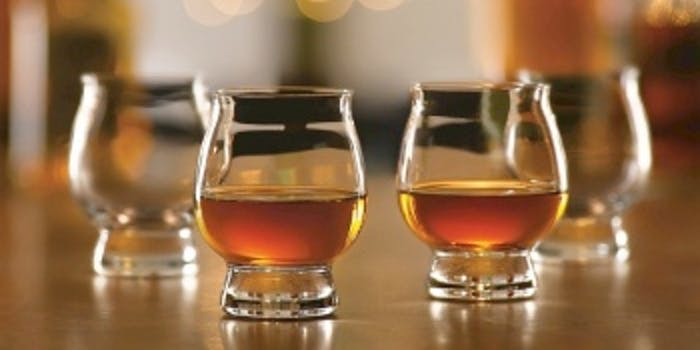 Whiskey Glass Can Upgrade Your Dram
