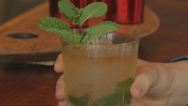 Buffalo Distilling Co. to celebrate major expansion, Derby Day