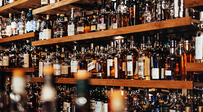 Flavored Whiskeys That Aren't Absolute Trash