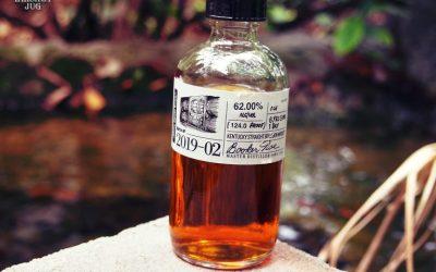 Booker's Bourbon Shiny Barrel Batch Review