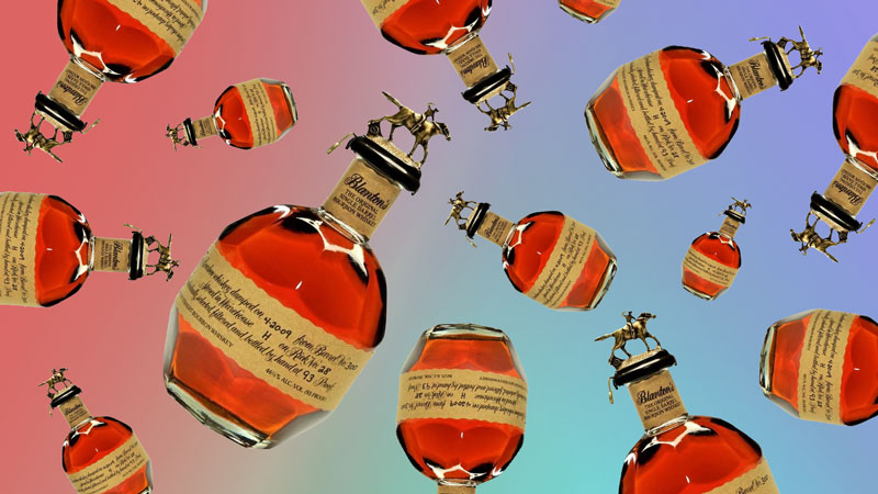 13 Things You Need to Know About Blanton's